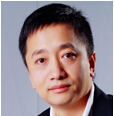 布丁移动兼微车创始人&CEO徐磊照片