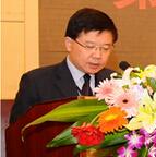 中国港口协会秘书长朱建海照片