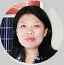 天合光能集团高级副总裁兼首席人力资源官邵阳照片