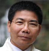中国社会科学院民营经济研究院高级研究员,副秘书长林涛照片