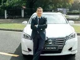 海通证券汽车行业首席分析师邓学照片