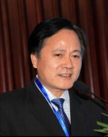 高博教育集团创始人、总裁范四清照片
