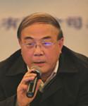 None中国工程院院士,昆山杜克大学校长刘经南照片
