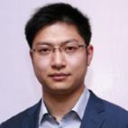 中国社群联盟创始人孔剑平照片