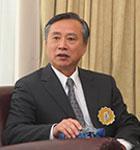 中国通信企业协会副会长苗建华照片