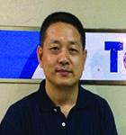 云测CEO王军照片