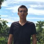 风际游戏发行事业部副总裁彭顺清照片