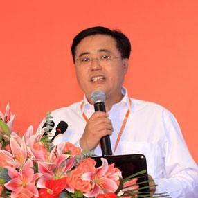 德国北威州投资促进署北京代表处首席代表封兴良照片