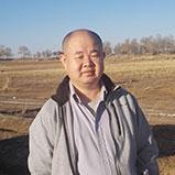 Linux中国创始人中国反垃圾邮件联盟创始人王兴宇照片
