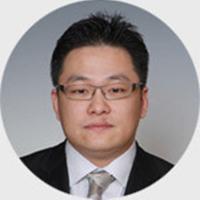 北京芳草地总经理黄侨福照片