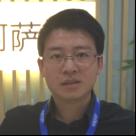 上海肯耐珂萨人才服务股份有限公司副总裁忻光 Nick Xin照片