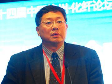 北京兴高化学技术有限公司总经理高雷照片