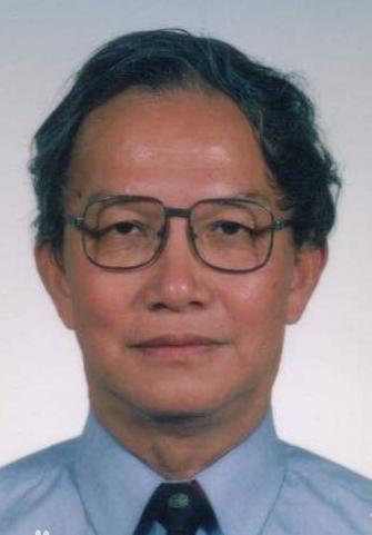 同济大学教授郑时龄照片