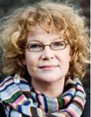 嘉士伯中国区营销中心和战略规划副总裁Helle M.Petersen照片