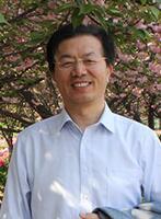华南理工大学环境与能源学院院长叶代启照片