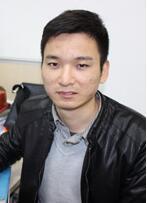 环境健康安全网安全技术及工程硕士贾明照片