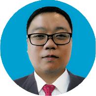 振威展览股份副总裁邓小辉照片