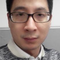 光大证券信息技术部副总裁刘嵩照片