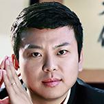 优朋普乐董事长邵以丁照片