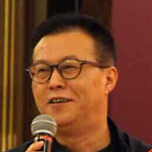 优朋普乐副总裁韩怡冰照片