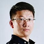新锐天地传媒CEO赵良华照片