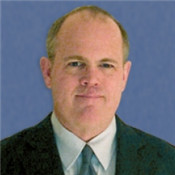 RISI纤维副总裁 经济师Kurt Schaefer照片
