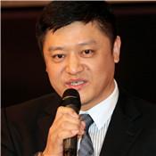 山东华泰纸业股份有限公司董事长李晓亮照片