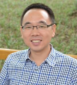 中国科学技术大学教授朱涛照片