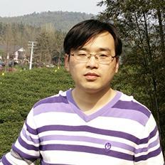 千米网架构师张西涛照片