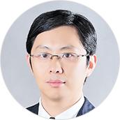 欧司朗光电半导体固态照明高级市场经理吴森照片