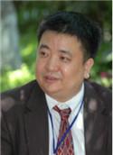 中国科学院院士院士,复旦大学副校长金力照片