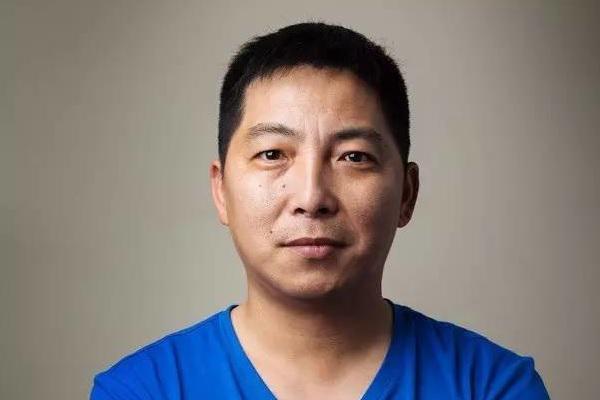 连尚网络龚蔚照片