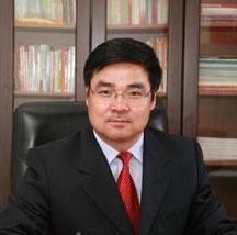 北京市公共卫生信息中心 主任张文中照片