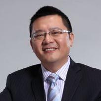 阿里巴巴移动事业群总裁俞永福照片