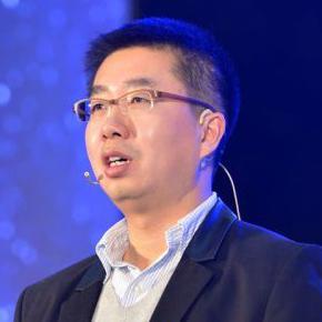 车音网CEO苏雨农照片