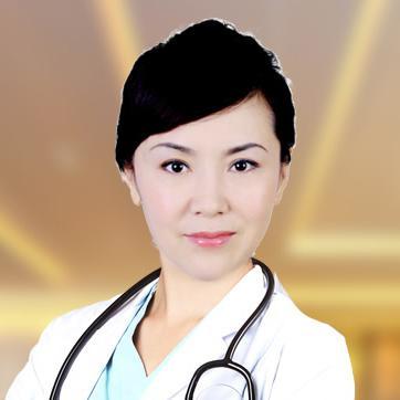 中融润达(北京)董事长兼中整协互联网医美协会会长 杜晓岩照片