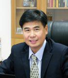 东莞市糖酒集团美宜佳便利店有限公司总经理张国衡照片