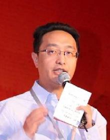 玛氏食品中国区销售总监Charles Su照片