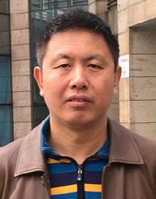 唐山金客隆副总经理高明泉照片