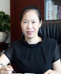 小沃科技有限公司总经理魏欣照片