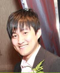 Archiact Interactive Ltd联合创始人兼CTO陈津林照片