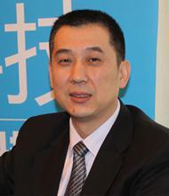 中国家用电器协会秘书长徐东生照片