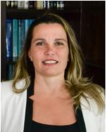 WQA全球事务总监Tina Fischer-Donda照片