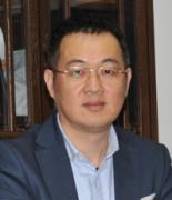 上海同禾土木工程科技有限公司总经理姚鸿梁照片