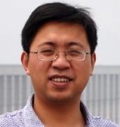 欧美大地仪器设备中国有限公司高工李侠照片