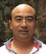 上海宝冶集团有限公司项目总工王鹏照片