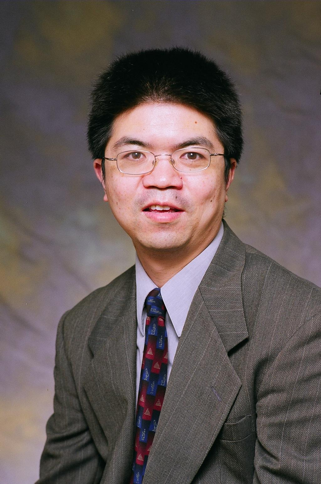 杨志林照片