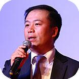平安好医生董事长王涛照片