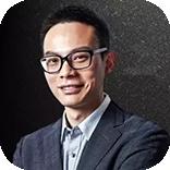 韩束CEO陈育新照片