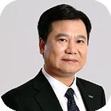 苏宁云商集团董事长张近东照片